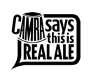 CAMRA says this is real ale